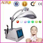 Removedor phototherapy Au-2 do enrugamento do equipamento do rejuvenescimento da pele do salão de beleza 2013 o mais novo