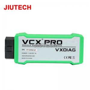 China VXDIAG VCX NANO Pro For GM/FORD/MAZDA/VW/HONDA/VOLVO/TOYOTA/JLR 7-in-1 Auto OBD2 Diagnostic Tool on sale