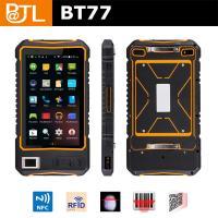 BATL BT77 bluetooth 4.0 5m uhf rfid Handheld Computer with biometric sensor
