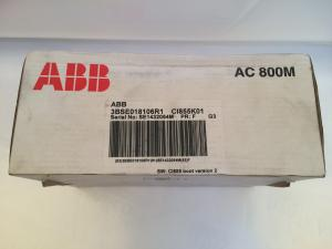 China ABB DCS CI855K01 Communications Interface 3BSE018106R1 Digital I/O Module PR:F on sale