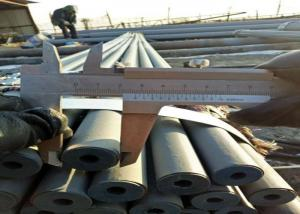 China P91 Ferritic Alloy Steel Pipe , High Temperature Super Ferritic Stainless Steel on sale