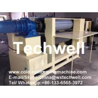 Solid Wood Panel Embossing Machine for Special Flower Embossing Pattern