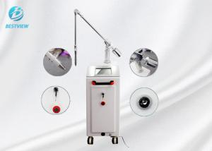 China FDA Approved Professional Laser Tattoo Removal Machine 2 Year Warranty on sale