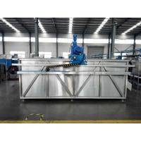Malting Packing Production Line With Steeping Tank , Germinating Kilning Box