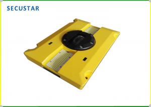 China Real Time Scanning Mobile Vehicle Inspection System , Under Vehicle Monitoring System on sale