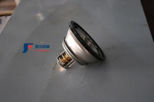 China WP6G Weichai Diesel Engine Parts , Engine Thermostat Housing Standard Size on sale