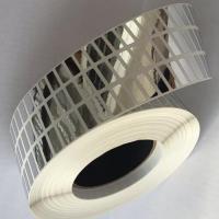 China Silver Bright Foil Tamper VOID Tamper Evident Security Label Seal Sticker on sale