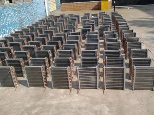 China Calor del acero inoxidable que recupera la máquina del cambiador del sistema, cambiador de calor indirecto on sale