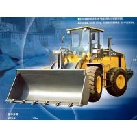 ZL40GH Plateau & Des PRODUCT CATALOG >Loading Machinery > Wheel Loader Series