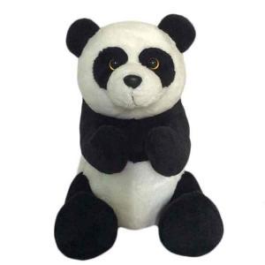China China National Treasure Stuffed Animal Panda Plush Toys Sleeping Pillow on sale