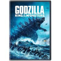 Godzilla: King of the Monsters  Children  For Kids / Family Anime Format With All Rights Reserved Disney Studio