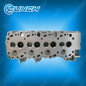 China for Toyota 1kz-Te Bare Cylinder Head OEM 11101-69128 11101-69126 AMC NO. 908780 on sale