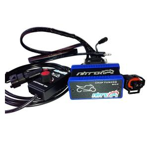 China Automotive ECU Programmer NitroData Chip Tuning Box For Motorbikers M3 on sale