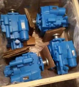 China PV23 Sauer hydraulic gear pump PV20 PV21 PV22 danfoss hydraulic motor For Mixers on sale