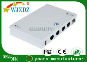China 2 Years Warranty 12V 180W Channel Output CCTV Camera Power Supply for CCTV Camera on sale