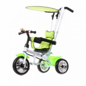China New 4 in 1 baby walker tricycle with trailer smart trike from China factory at cheap prices on sale