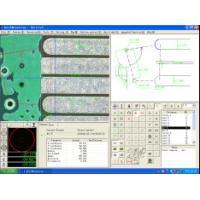 CE Quick Measure SoftwareFor Video Measuring Machines Mesuring Microscopes