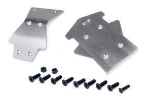 China Best Price 09014146 Terex Dump Truck Spare Parts Steel Protection Plate on sale