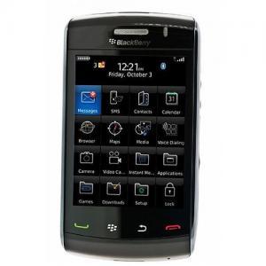 China NEW BLACKBERRY STORM 2 9550 UNLOCKED 3G WIFI GPS PHONE on sale