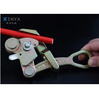 Wire Grip Clamp Cable Wire Puller In Hand Tools For Wire Tight Line