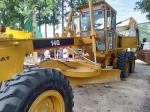 Good Condition Used 140G 14G 140H 140K Motor Grader For Sale