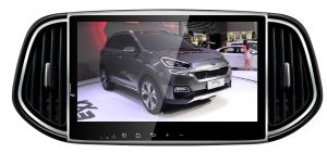 China 10.1 Inch KIA Car DVD , Android Car DVD Player KIA 43 Full Touch Button on sale