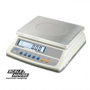 China AWM Rechargeable 7 Digits LCD Industrial Counting Scales on sale