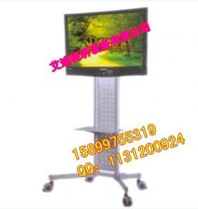 China Fabricantes móveis do suporte do monitor do suporte do lcd do elevador do lcd do stander da tevê da venda quente por atacado da montagem do lcd do suporte da tevê do lcd do assoalho on sale
