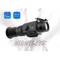 Unique One Thumb Operated Thermal Imaging Sight High Resolution 1024*768 OLED Included