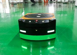China Customized Loading SLAM AGV Natural Navigation AGV 0-72m/Min Speed CE Certificated on sale