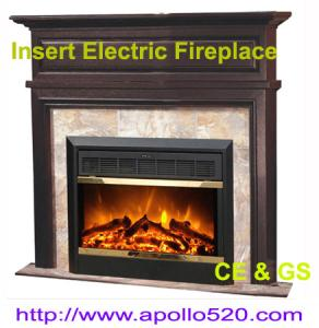 China Stove Heater with Mantel on sale