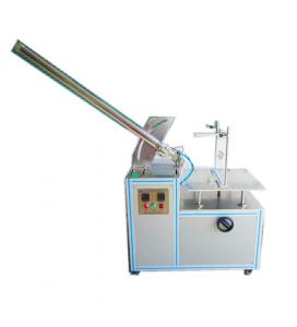 China IEC60335-1 Clause 22.16 Automatic Cord Reels Endurance Test Cord Winding Test Device on sale