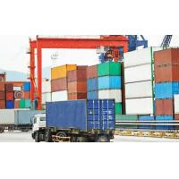 Door To Door Shipping Forwarder Freight Services / Ocean Freight Routes from Dognguan / Foshan / Hongkong to France