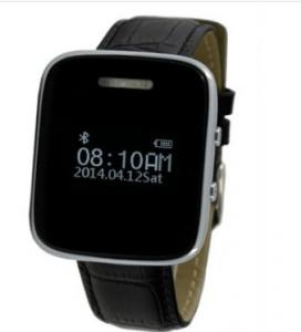 China Android smart phone,the hottest wrist watch with Calling record made in china on sale