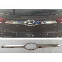 Hyundai Tucson 2015 New Auto Accessories , Ix35 Back Door Garnish and Lower Trim Stripe
