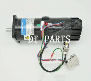 China Sanmotion Dc Servo Motor C Axis Motor X Axis Step Motor For Cutter Plotter Apparel Machine(website:www.dghenghou.com)   on sale
