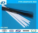 el grafito y la fibra de vidrio del ptfe sacaron barra
