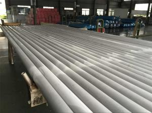 China Stainless Steel Bright Annealed Boiler Tube TP304 TP304L TP316L TP321 on sale