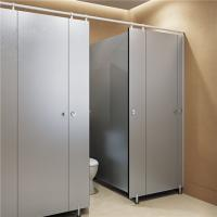 Brikley top quality costumized hpl compact laminate toilet partition