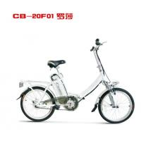 36V 10Ah Foldable electric powered bicycle / Electrical folding ebikes for Men / Boy / Ladies