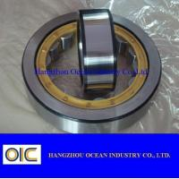 China Cylindrical Tapered Roller Car Bearings with Brass Cage , clutch release bearing on sale