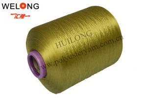 China coloree el hilado teñido droga texturizado poliéster 300D del hilado del hilado on sale