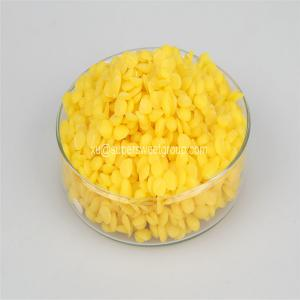 China 100% High Quality Cosmetic Grade Organic Yellow Beeswax Granules/Pastilles/Pellets Supplier on sale