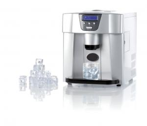 Superieur Portable Ice Maker,Ice Cube Maker,Ice Dispenser, Ice Vending Machine,Ice  Cube Maker