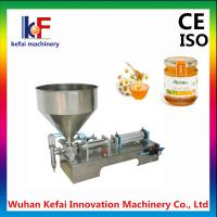 competitive price best quality body cream lotion filling machine low price made in china