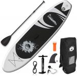 Adult 6 Inches 132''X 30''X 6''Inflatable Surf SUP
