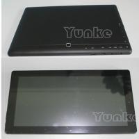 China Cheap New10.1 inch high quality android tablet pc RK3066 DDR3 1G 1024*600 HD Capacitive Screen 1.5GHz on sale