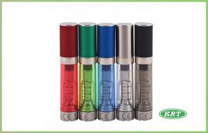 China No burning taste KE-GO E Cigarettes / atomizer With Liquid leakage free system on sale