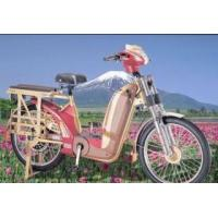 Electric motor scooter 60V