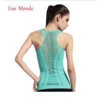 Women Yoga Shirts Tops Women Fitness Sports Woman Gym Clothes Sport Shirt For Gym Running Mujer Running Shir